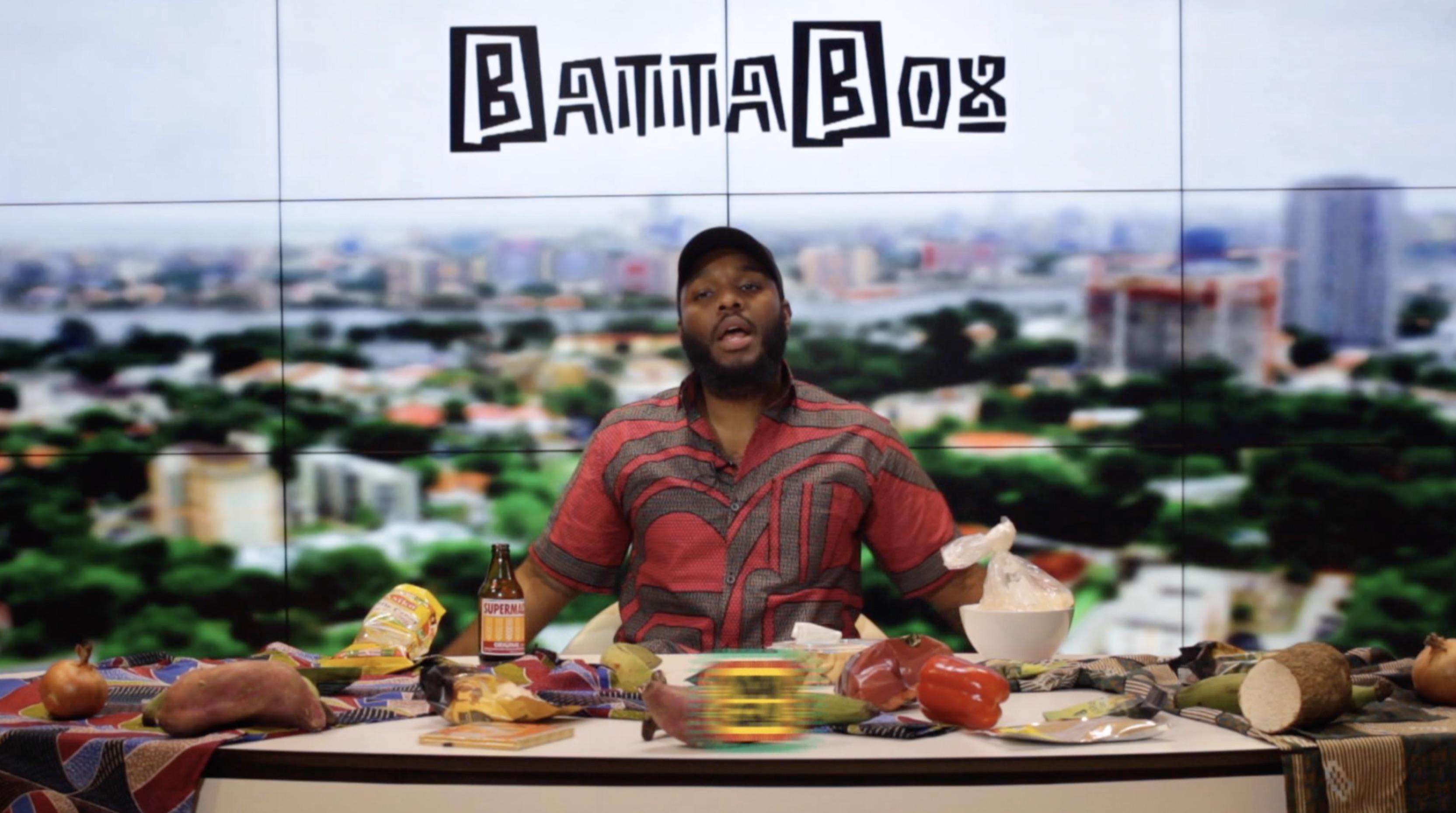 Battabox