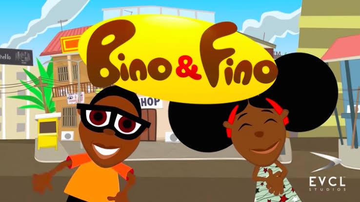 Bino & Fino