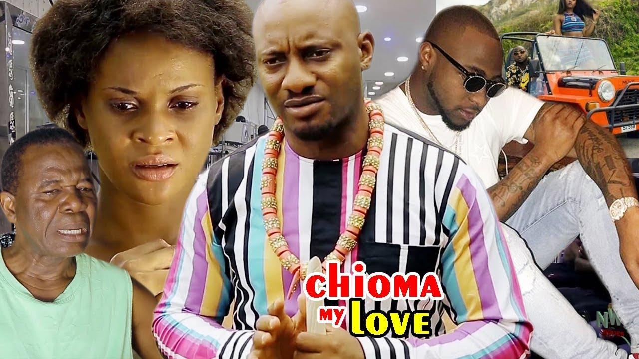Chioma My Love