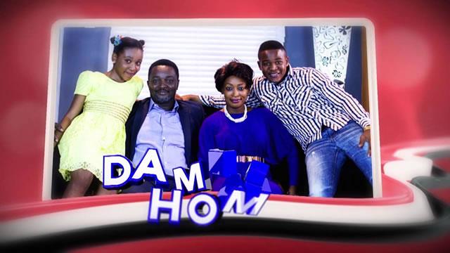 Damian's Home