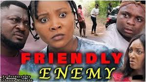 Friendly Enemy