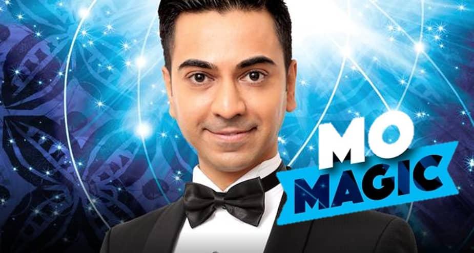 Magic with Mo