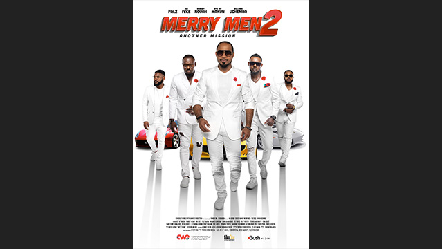 Merry Men 2