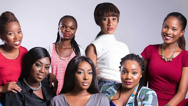MTV Shuga Nigeria