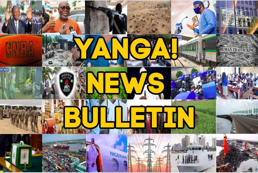 News Bulletin