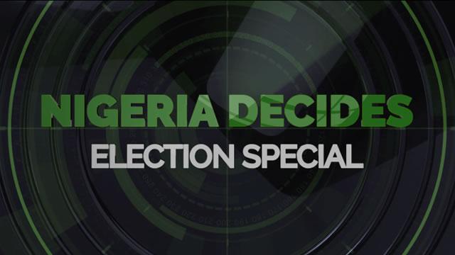 Nigeria Decides : Election Special