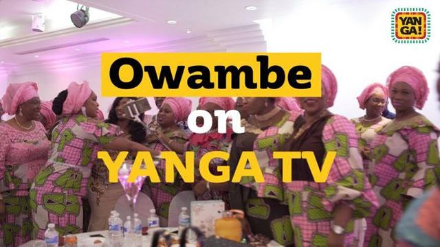OWAMBE: Life Celebrations