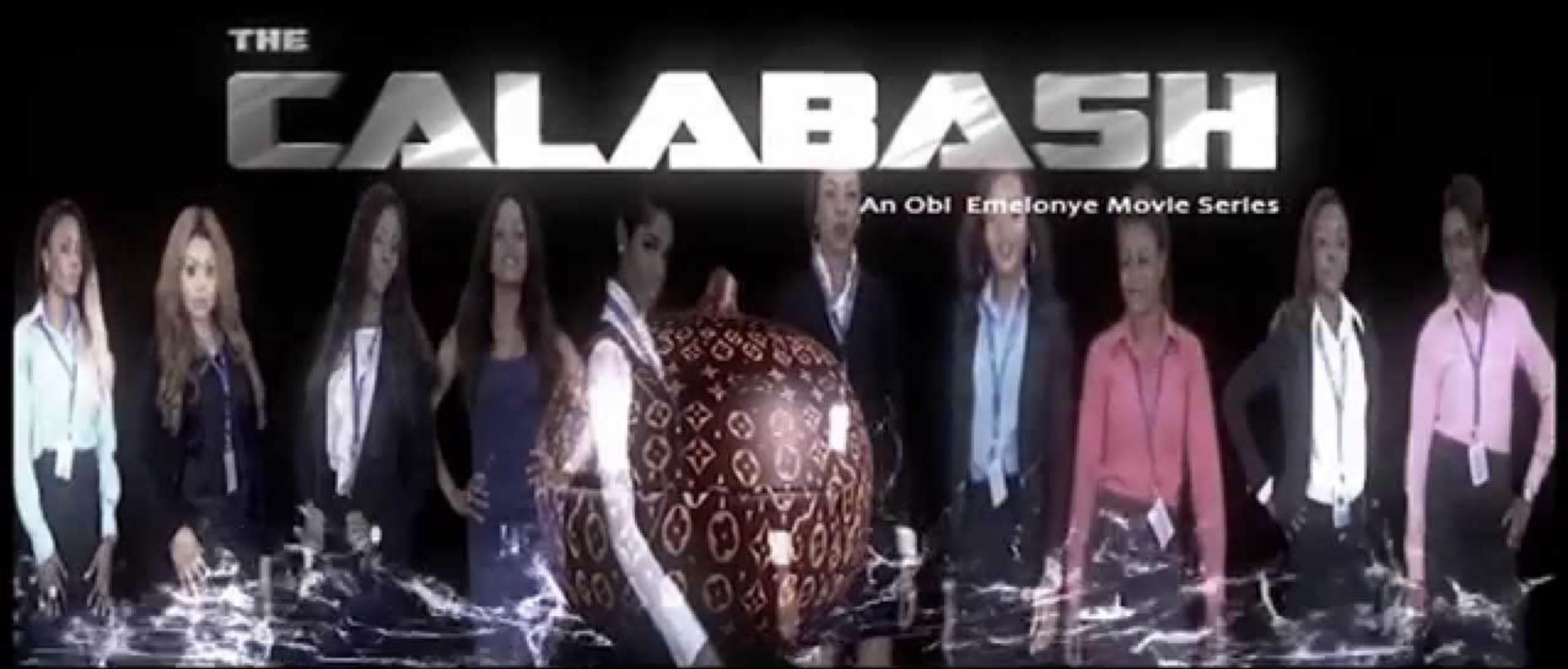 THE CALABASH