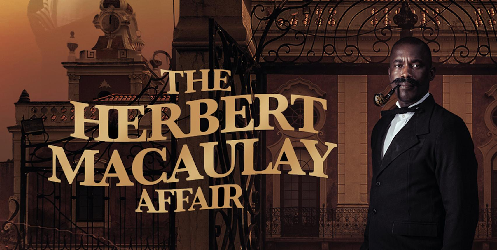 The Herbert Macaulay Affair