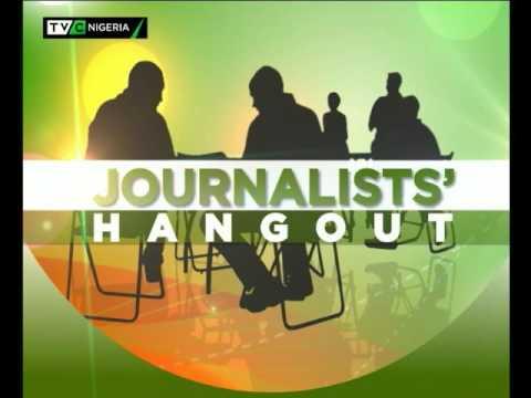 TVC Journalist Hangout