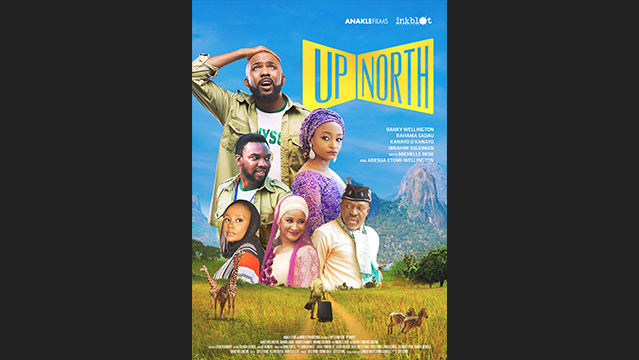 Up North