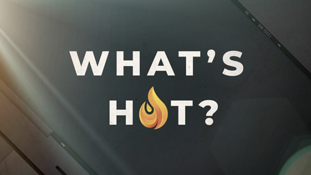 What's Hot
