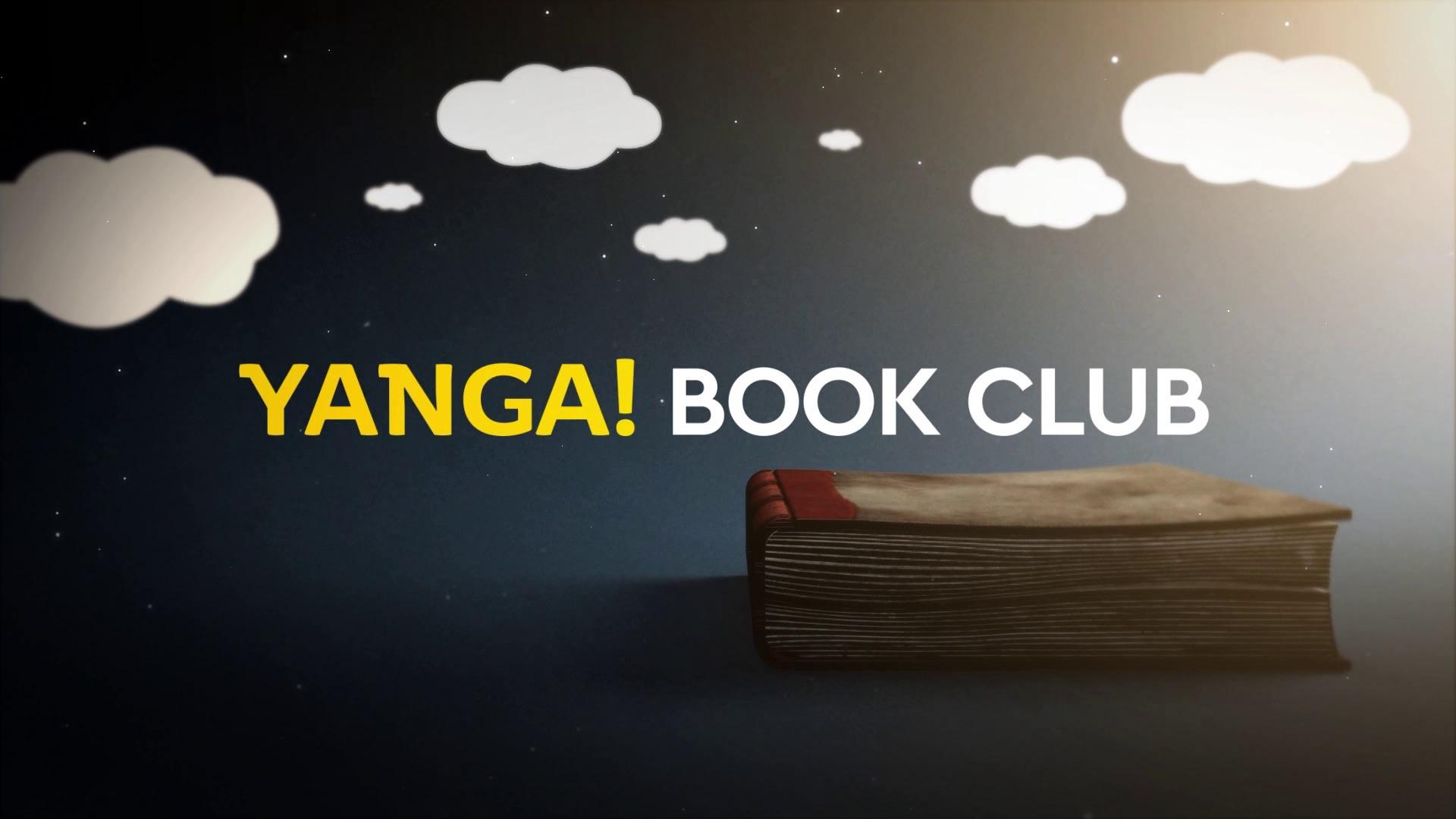 YANGA! Book Club!