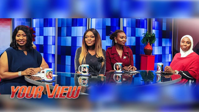 Your View (TVC)
