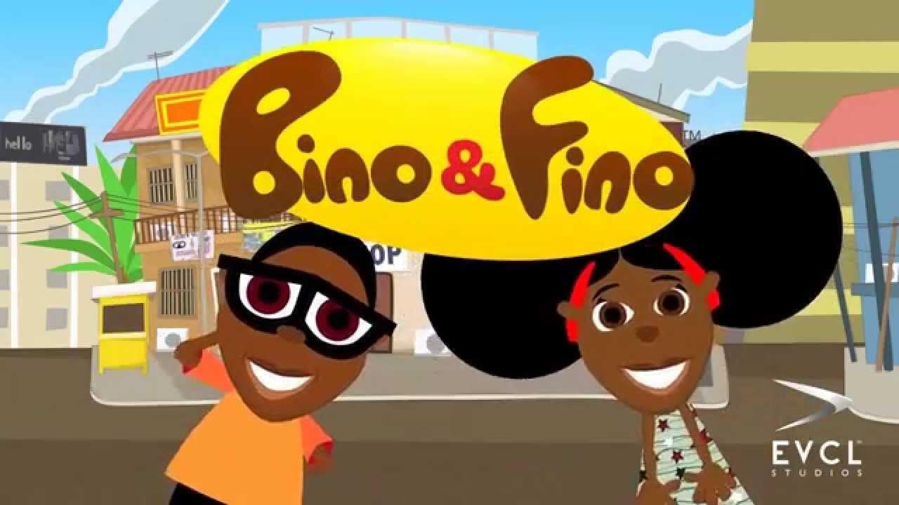 KIDS: Bino & Fino