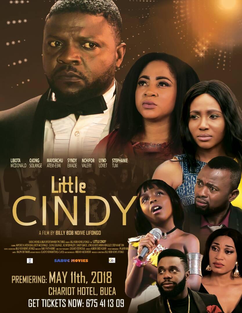Little Cindy