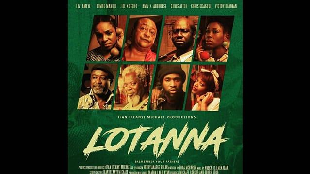 Lotanna