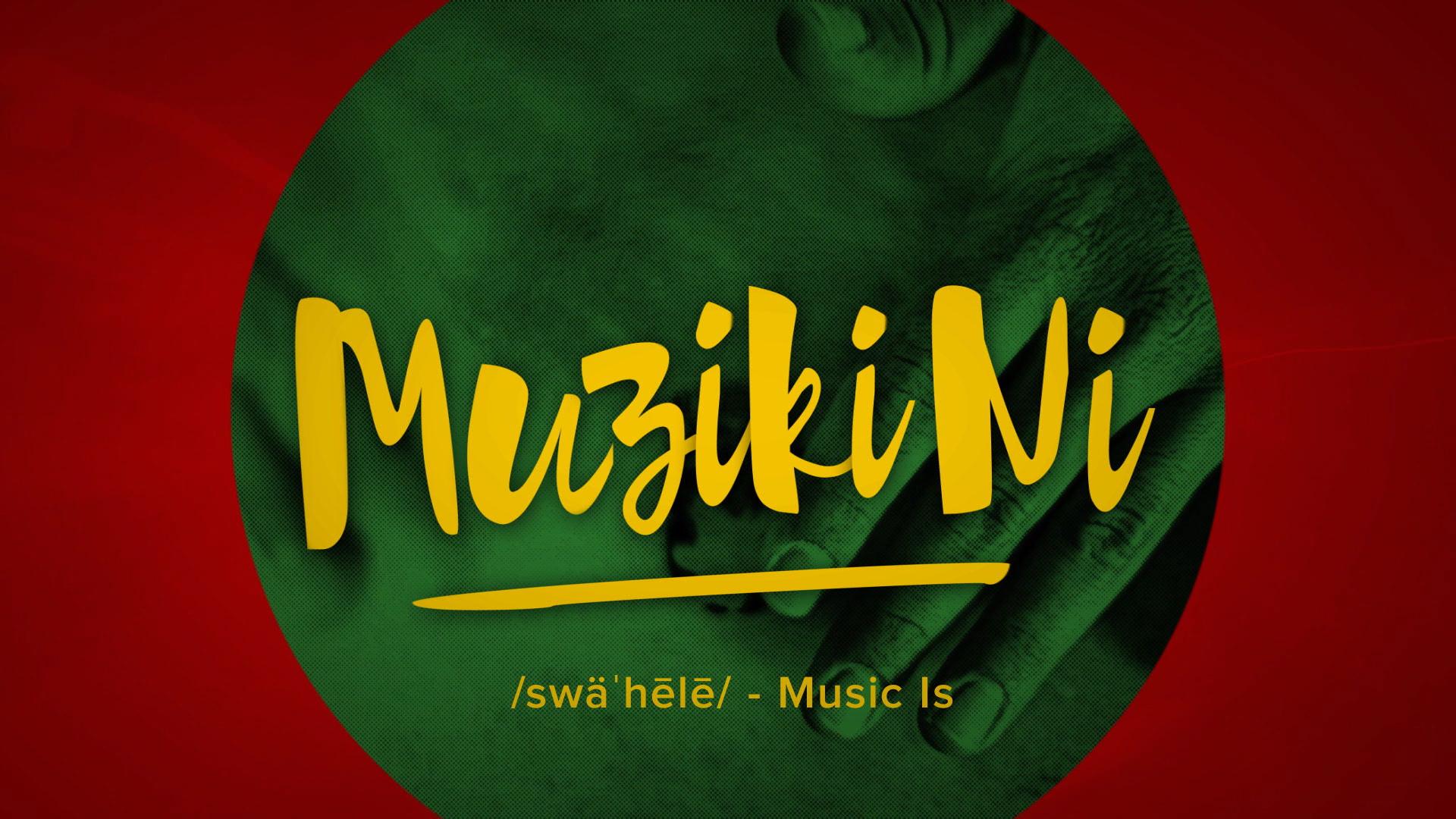 Muziki Ni: EL Episode