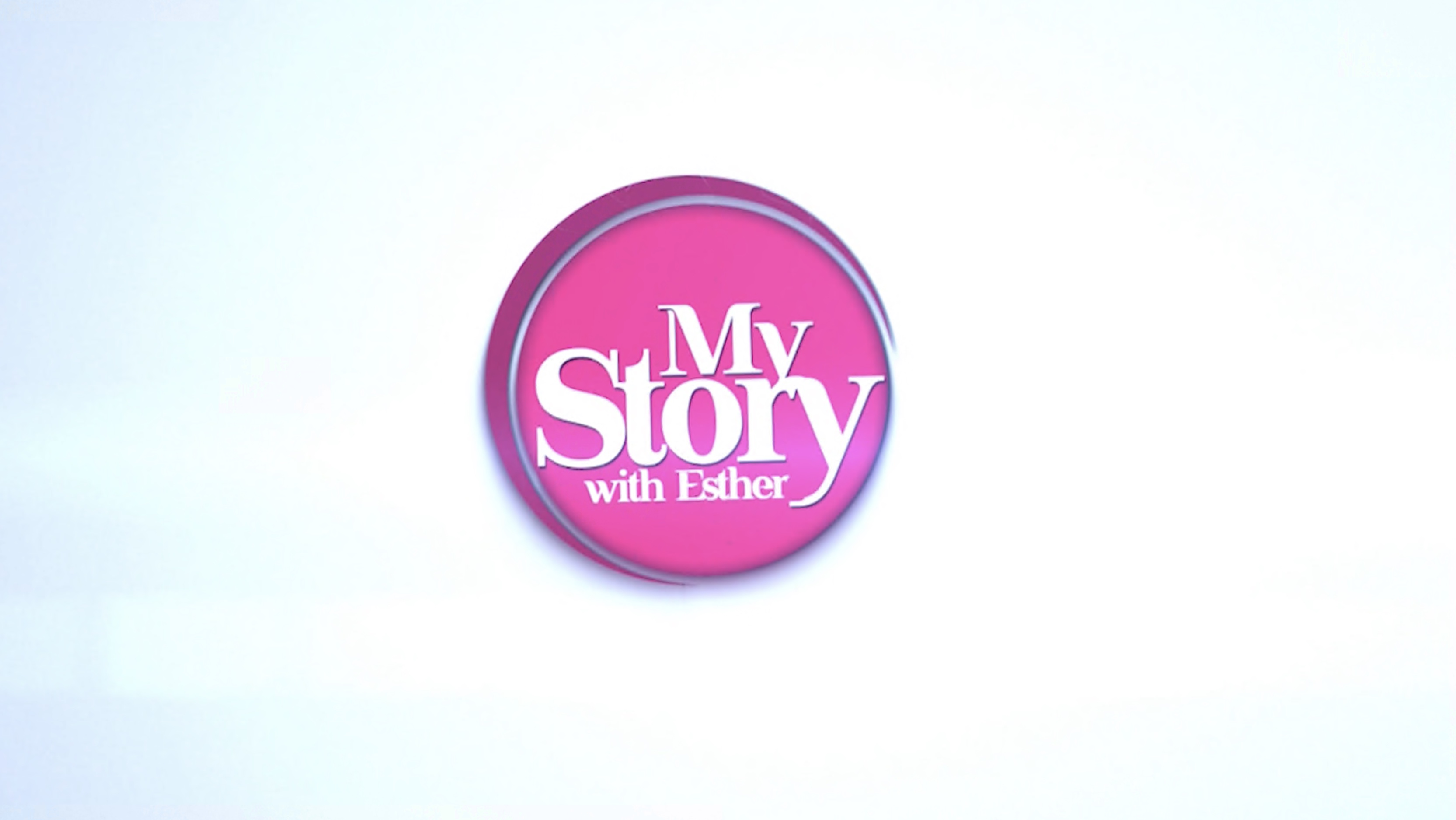 My Story with Esther