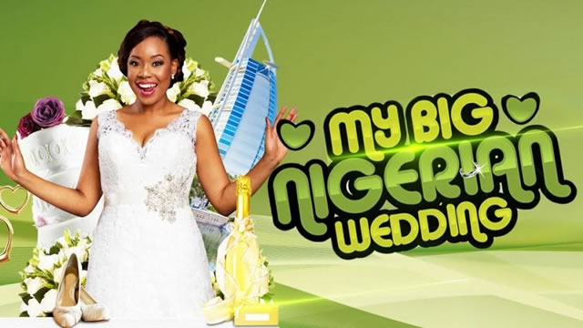My Big Nigerian Wedding