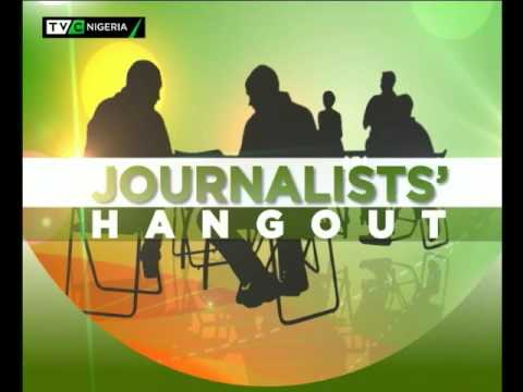 TVC Journalist Hangout