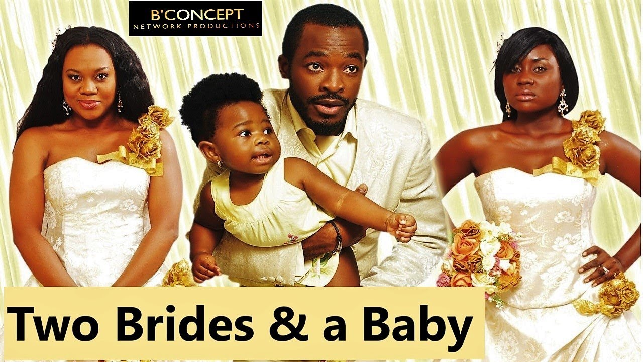 Two Brides & A Baby
