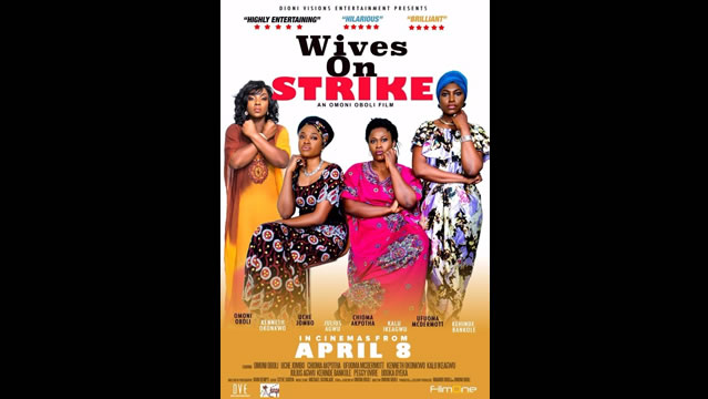 Wives on Strike: The Movie