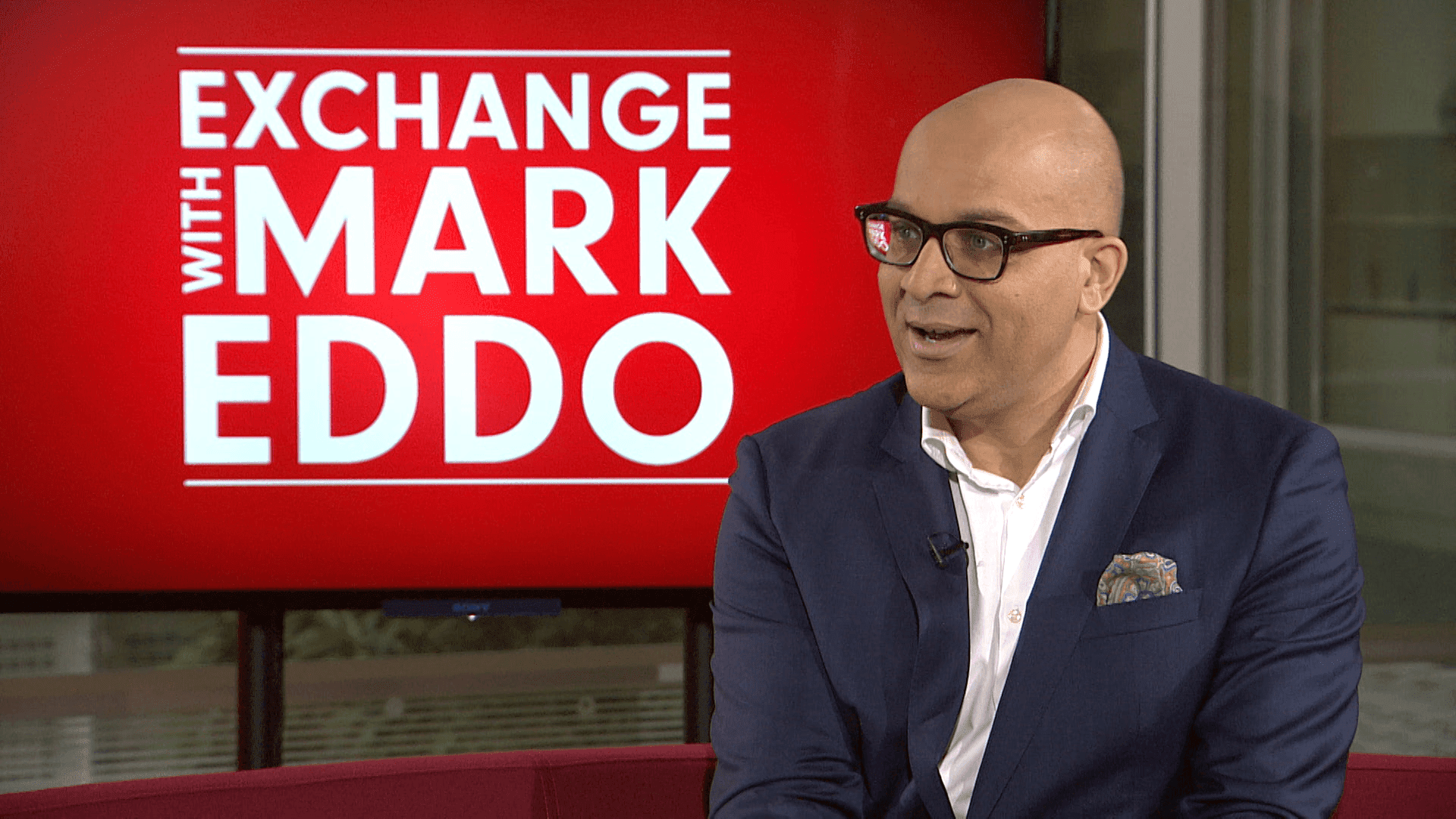 Exchange with Mark Eddo
