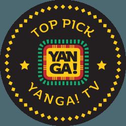 TOP PICK badge
