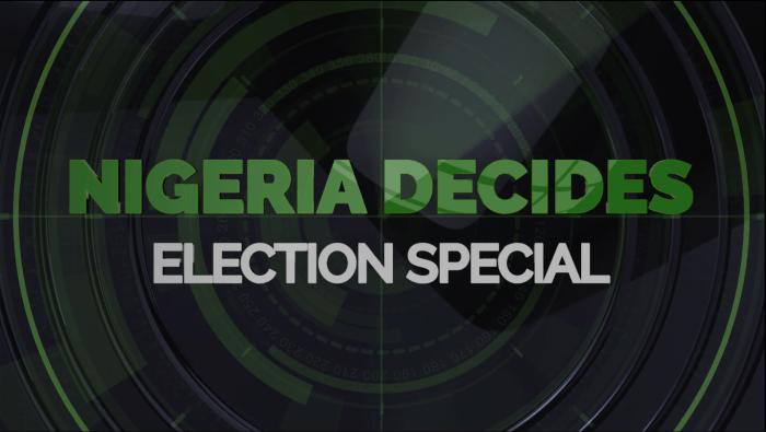 Nigeria Decides Election Special