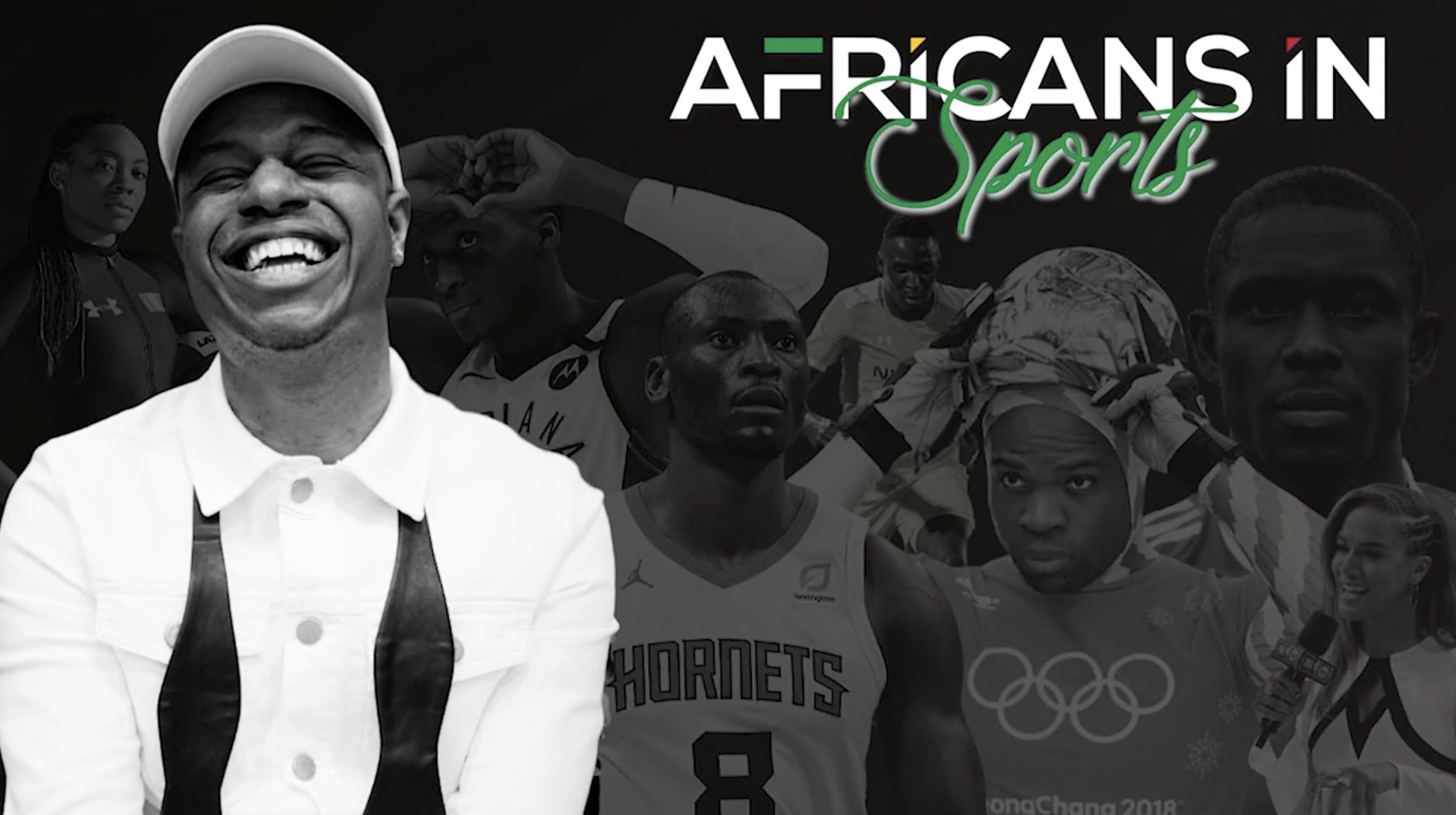 Africans in Sport