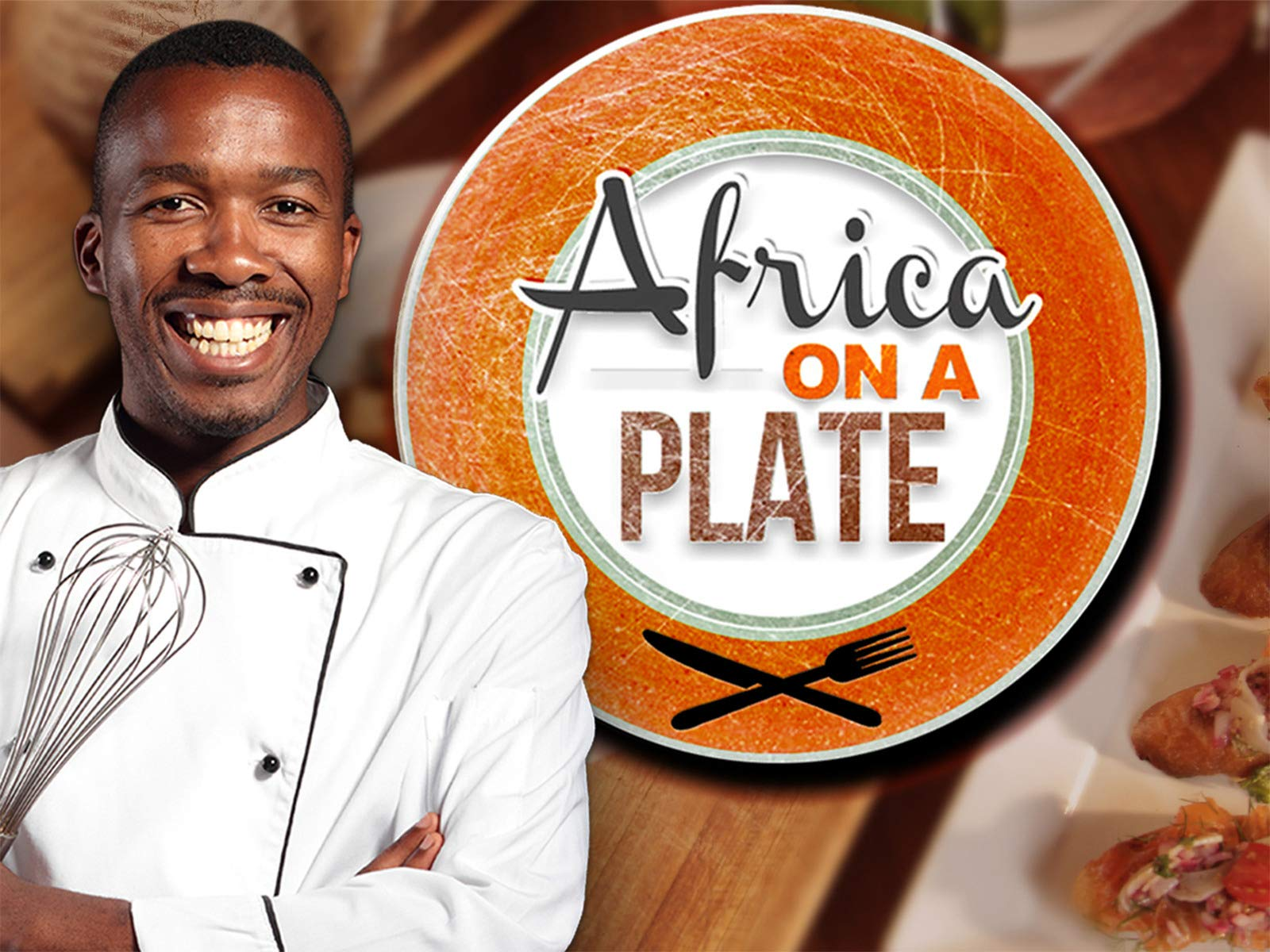 Africa On a Plate