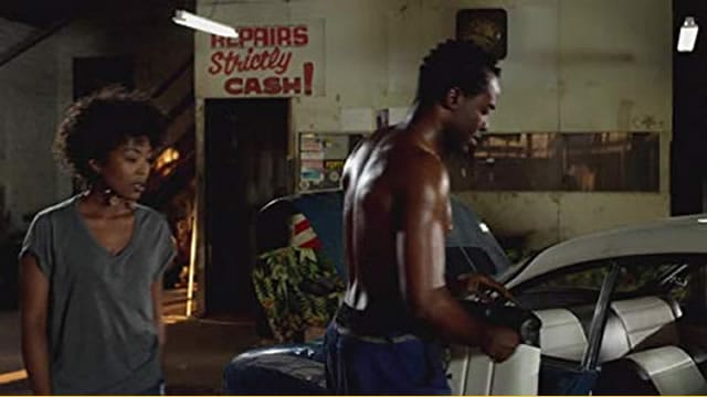 Ayanda and the Mechanic