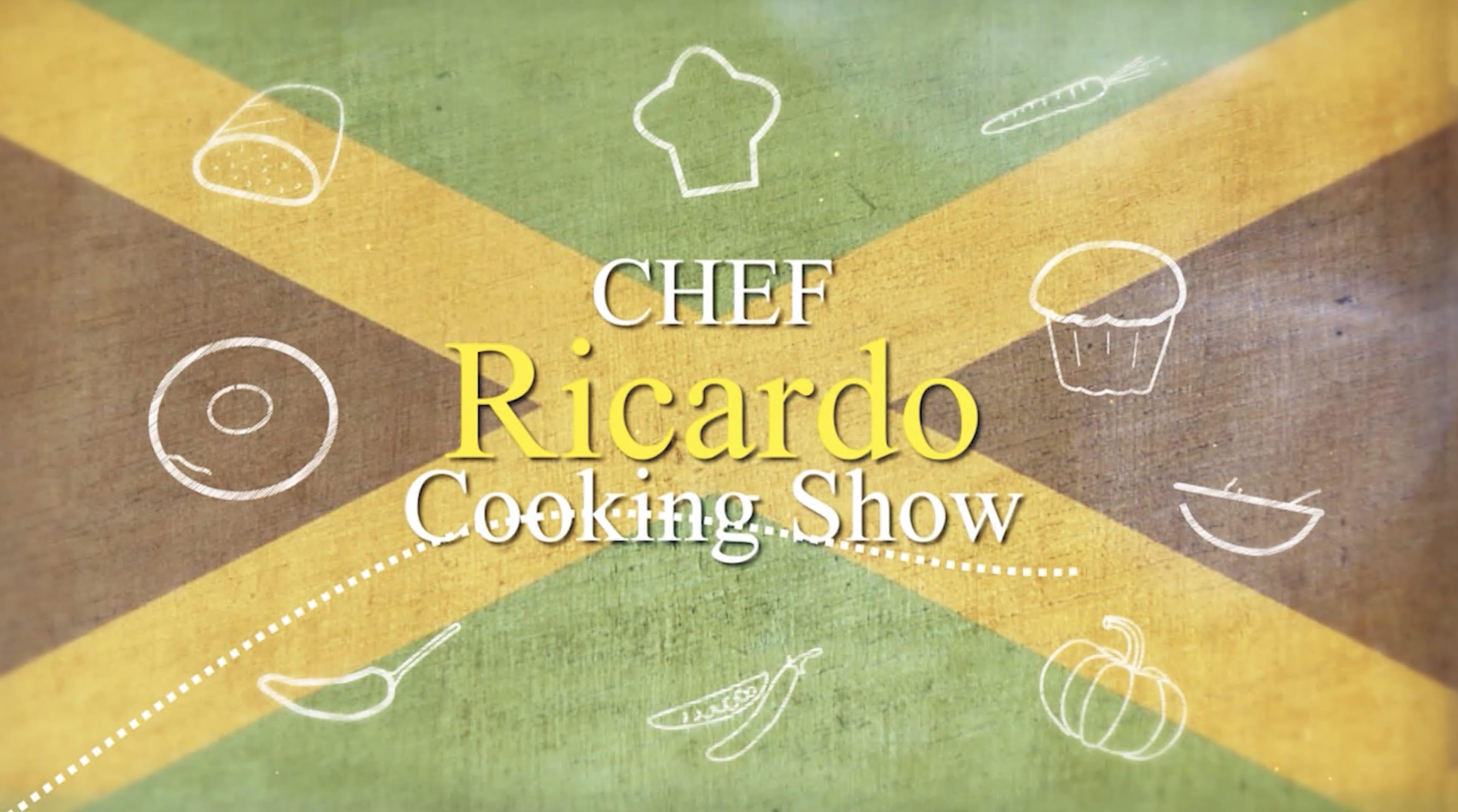 Chef Ricardo
