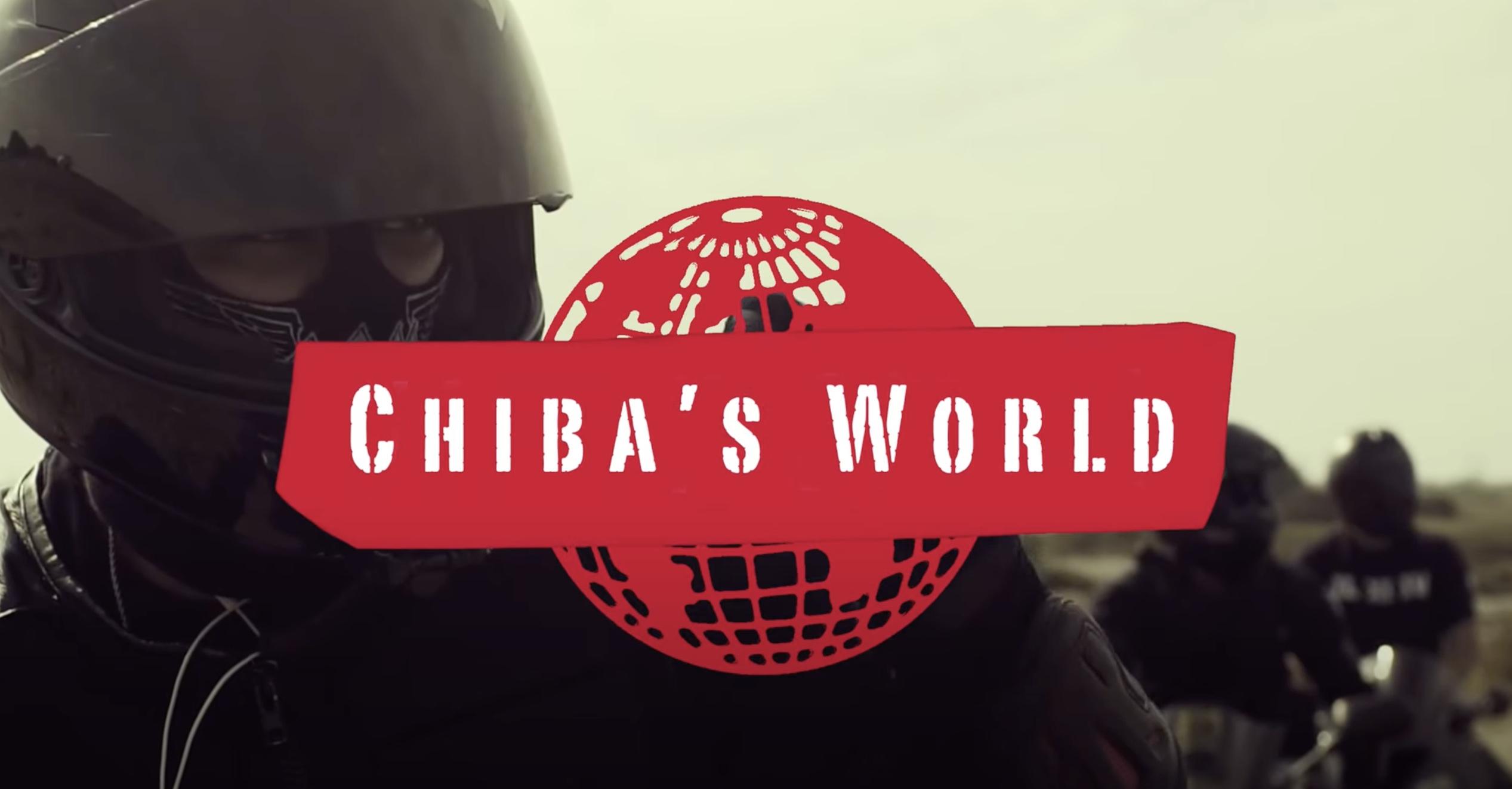 Chiba's World