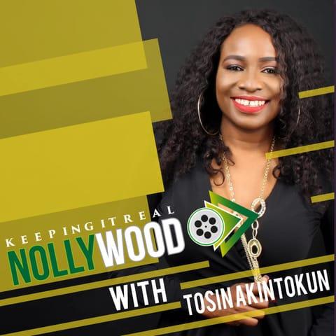 Keeping It Real Nollywood