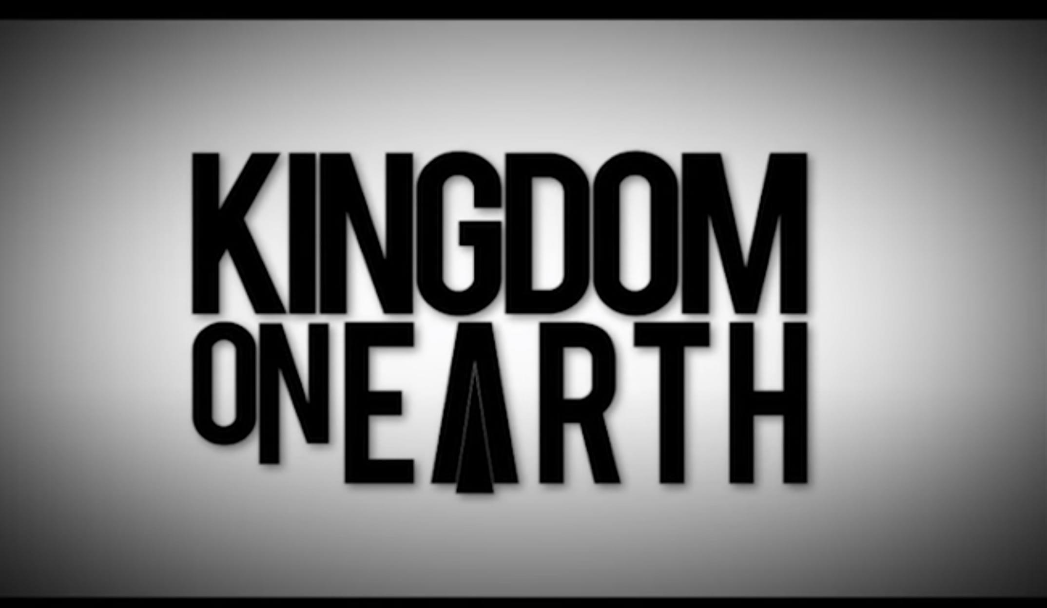 Kingdom Of The Earth