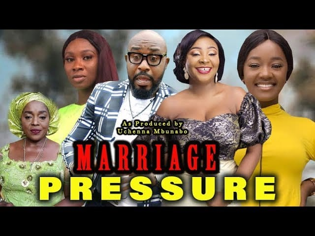 Marriage Pressure