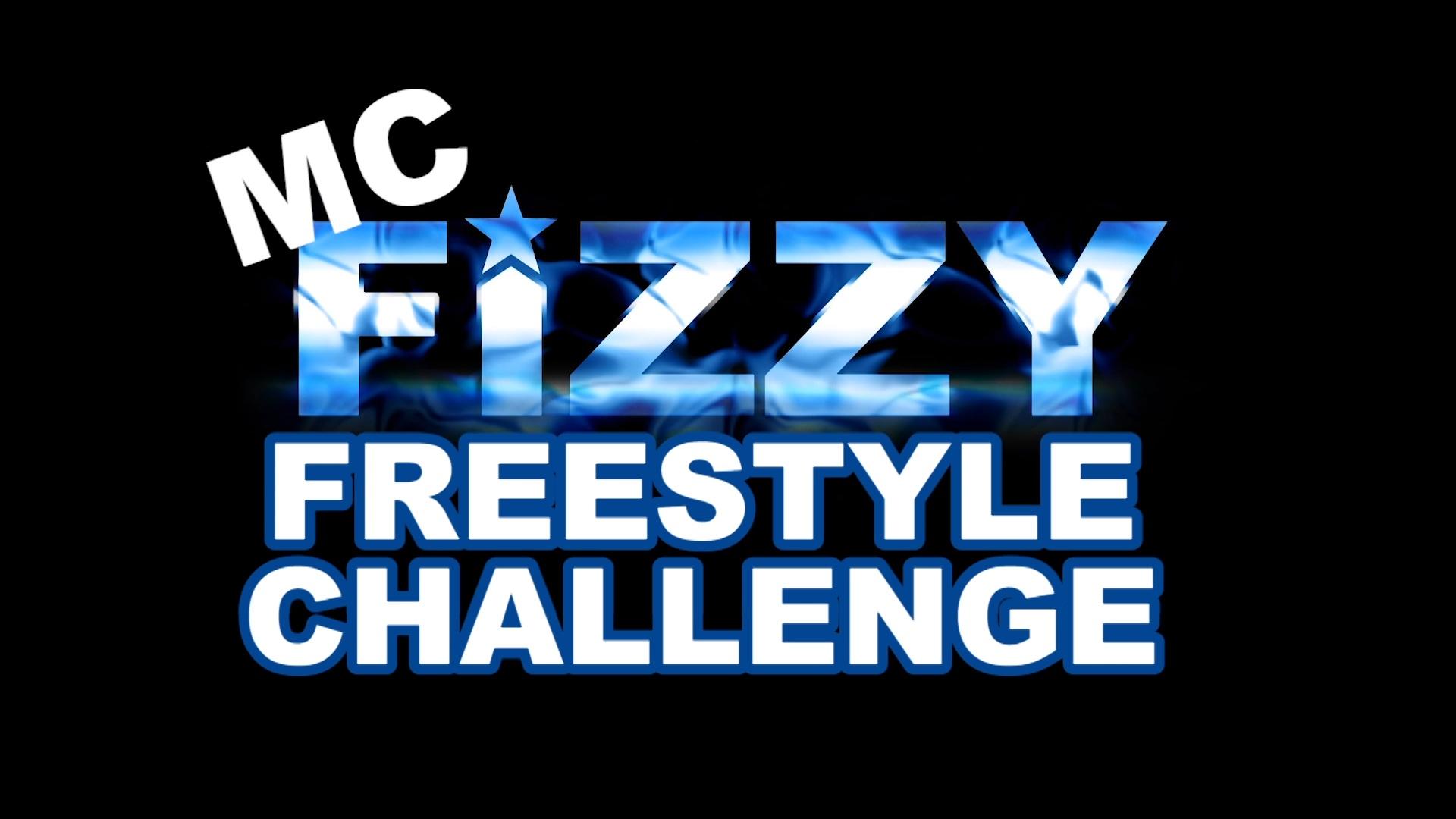 MC Fizzy Freestyle Challenge