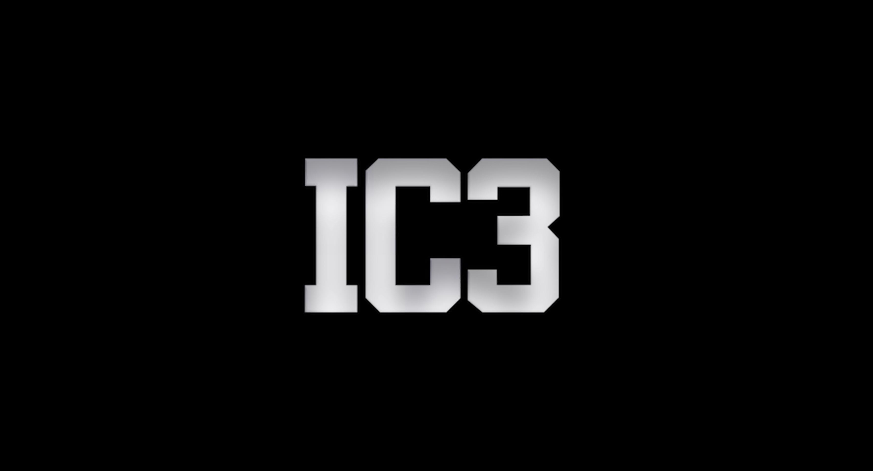 Short Film IC3