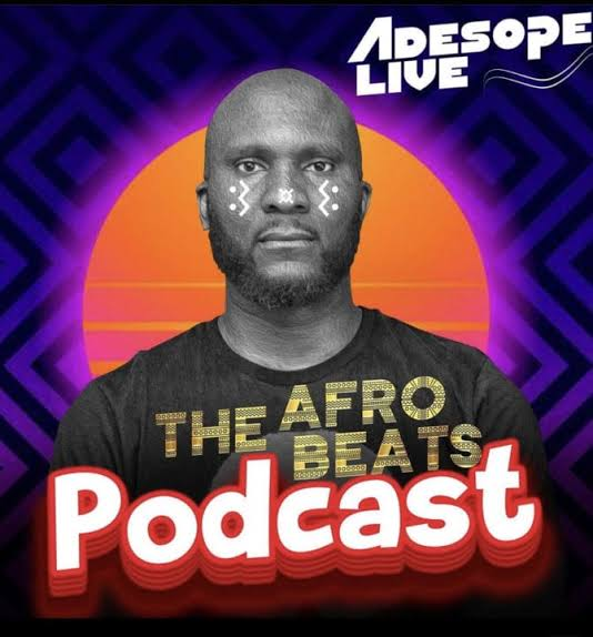 The Afrobeats Podcast