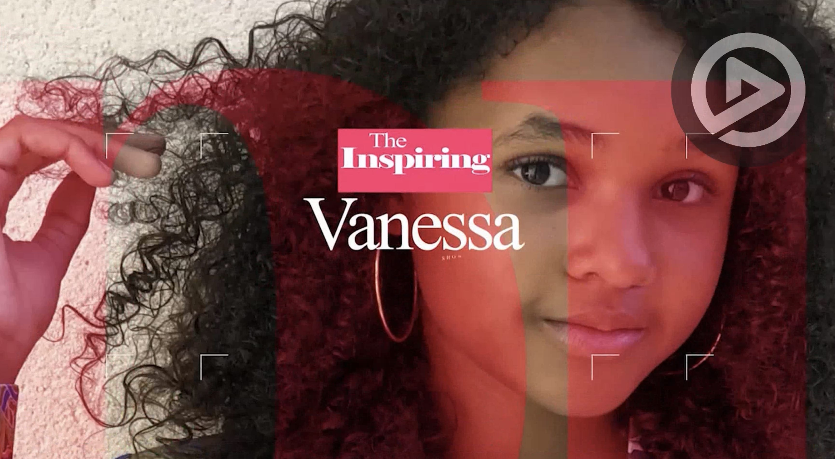 The Inspiring Vanessa Show