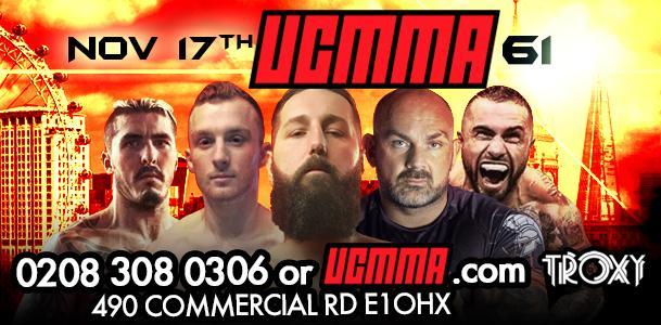 UCMMA 61