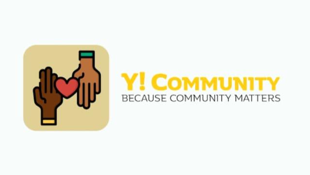 Y! Community